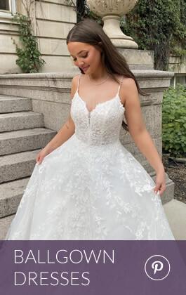 Dresses Ballgown Bridal